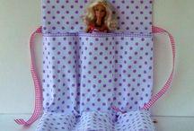 Barbie ruha szabásminták / Barbi ruha ötletek, szabásminták