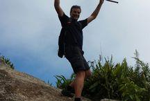 Heroic Hiking