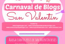 San Valentín Latino / Ideas de regalos para San Valentín