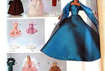 dolls and minitures