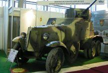 Militert utstyr