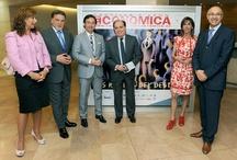 XV Aniversario de Castilla y León Económica