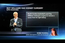 Celebrities With Kidney Problems