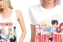 Camisas anime, KAWAII, Etc.... / Camisas Súper BONITAS