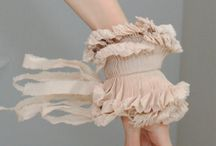 Women's Wear Journal / by Carolyn Reid