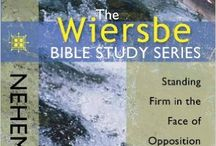 Nehemiah / Bible book