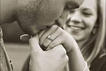 Engagement Pictures / by Lauren Hill