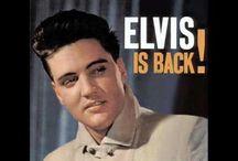 ELVIS . / ELVIS MUSIC