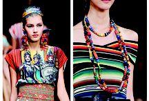Phụ kiện độc từ thổ dân / Trong thế giới của phụ trang, các nhà mốt lớn trên thế giới đồng loạt giới thiệu các thiết kế lấy cảm hứng từ nét văn hóa độc đáo của thổ dân Bắc Mỹ và châu Phi. - See more at: http://www.elle.vn/content/chiem-nguong-phu-trang-doc-tu-cac-bo-toc#sthash.ILObwqGb.dpuf