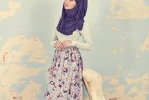 modest clothing / by Nicole Ly