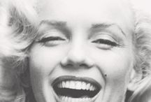 Marilyn  / by Christie Mort