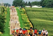 Cycling / Articles about cycling journeys