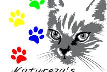 Natureza's Cats Sabie / A non-profit rescue and adoption organization for fostered cats, and feeding feral and stray cats in Sabie.