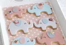 Zoe Clark Cakes Cookies