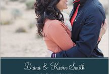 Wedding Announcements  / by Krystal Godfrey Workman