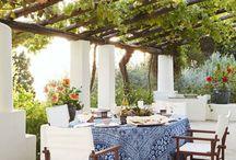 Magnolia Cottage Garden