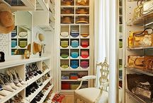 Decor | Closets
