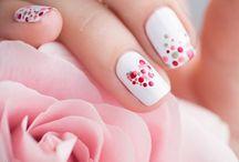 Inspi' Nails / Manucures de nailistas qui m'inspirent !