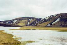 Landscapes / Harmonisia luontokuvia