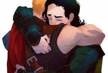Thor / Loki