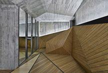 // Architecture & Design