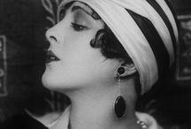 acconciature capelli / dal 1900 agli anni 30