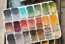 Watercolor Loveliness