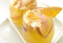Peach Sangria Recipes