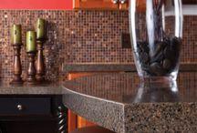 Home Decor - GT Kitchen ideas / by Deb Varner