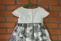 roupa para Mafalda