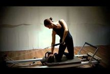 Pilates Perfection / by Erica French