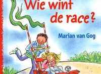"""Groep 3 en 4 titels over techniek en wetenschap / Titels die Bibliotheek Emmen aanraadt voor gebruik bij het thema van de Kinderboekenweek """"Raar maar waar"""""""