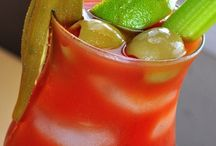 Recipes: Bloody Mary