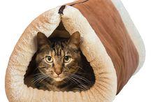 лежанка для котика