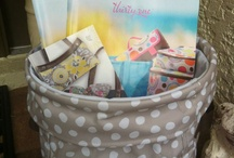 I sell Thirty-One and love it / by Shandy Blackwell