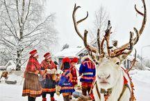 Samer/Sweden