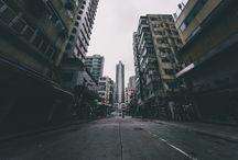 Canon | Symetrie - Hong Kong (Adam Bakay)
