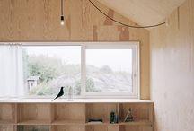 Interior/ Domestic Landscape
