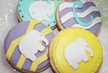Babyshower Ideas / by Christina Comeaux
