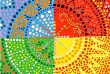 Dots art