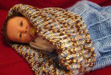Baby Items / by Berenice McKinnis