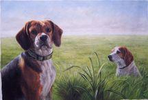 Pet / Animal Painting