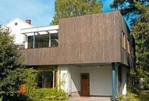 ARCHITECTURE: Aino & Alvar Aalto