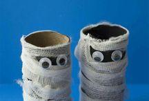 ruličky od toal.papíru
