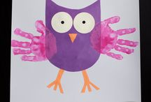 Owl Party Springboard Ideas / for classroom themed party / by A Coach's Wife