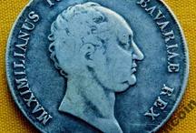 German Coins Редкие монеты Германии