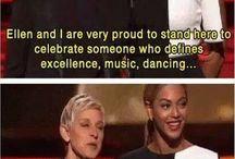Just Ellen