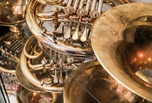 The Shop at Siegfried's Call-shop photos / The Shop at Siegfried's Call has a new location!! We are very excited to have a new home and welcome any horn players that want to experience the new space and the many new things we have to offer!