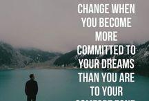 Inspirational & Motivation