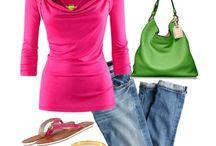 Wintertyp Farben und Kleidung